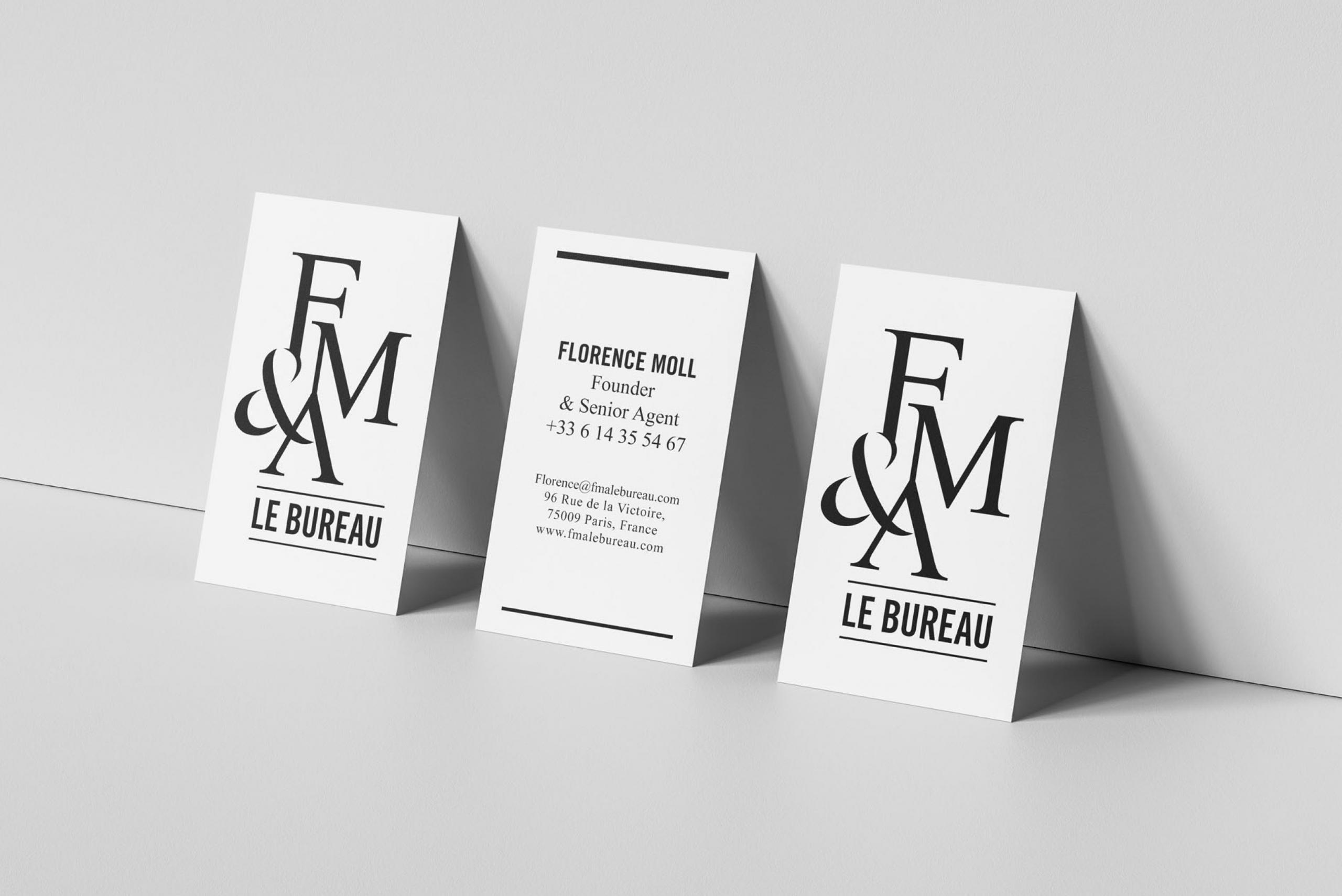 FM&A LE BUREAU