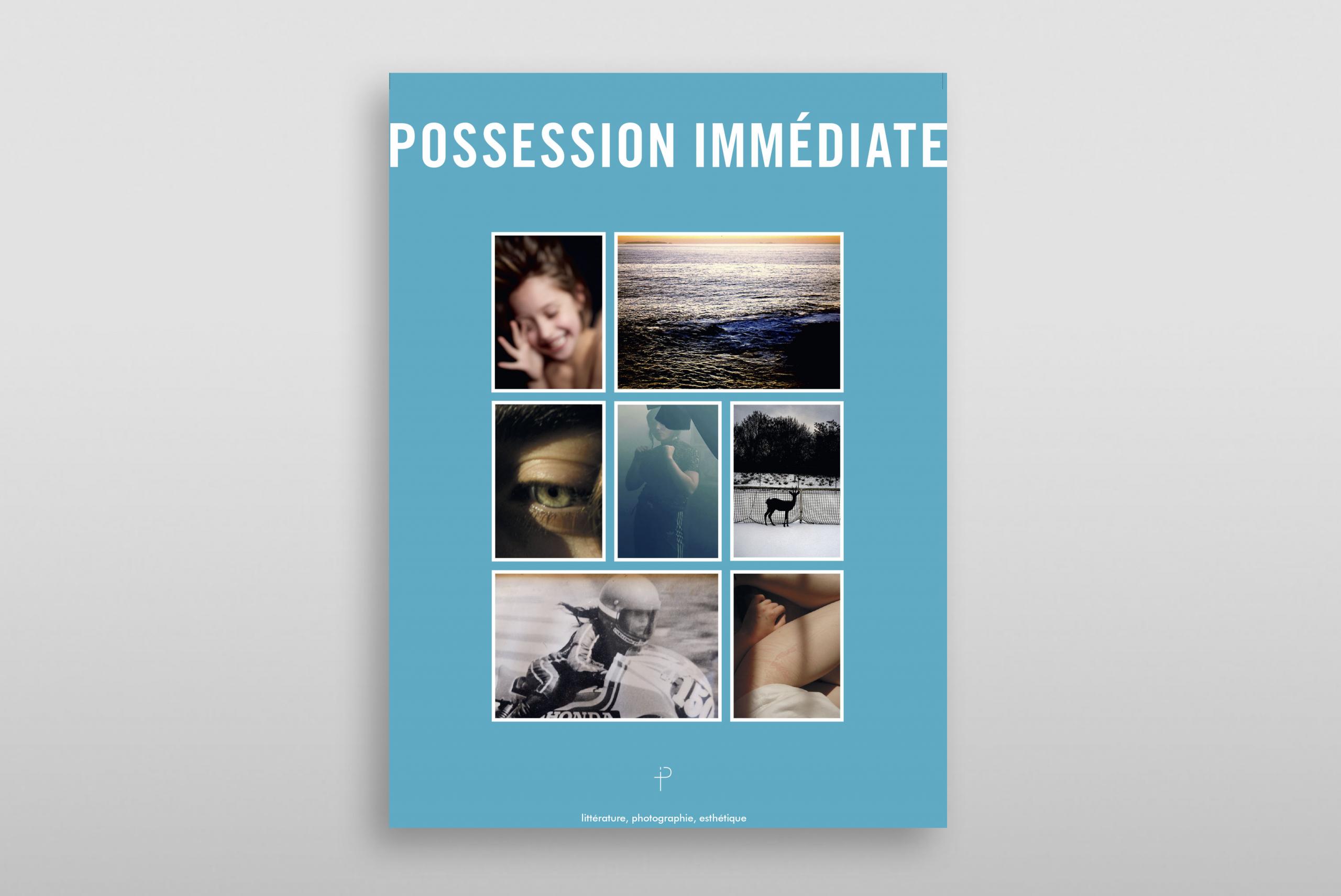 Possession Immediate / Vol. X